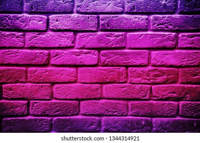 Background of brick wall texture.  Abstract background for design