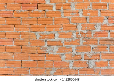 Background of Brown Brick wall.ackground of Brown Brick wall.