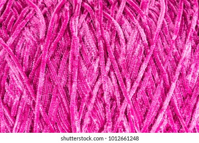 Chenille Yarn Images, Stock Photos & Vectors   Shutterstock