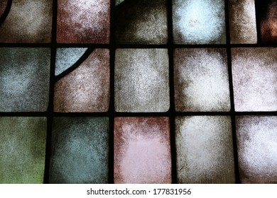 background colors on a window