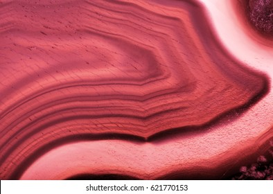 background with dark red agate structure