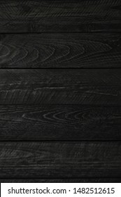 Background Dark Wood Retro Old