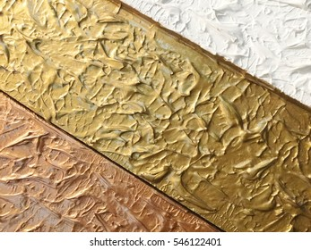background decorative plaster on a wall with roughnesses