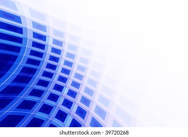 background design blue