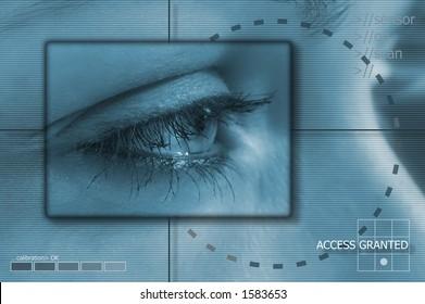 Background - Eyetech