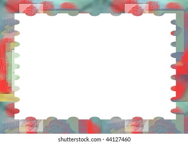 BACKGROUND AND FRAMEWORK EFFECTS ABSTRACT