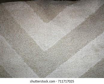 Background of  general carpet