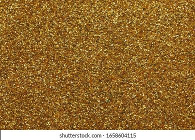 arrière-plan doré brillant