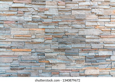 Background from a granite stone wall