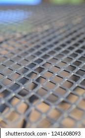 Background Grate Texture