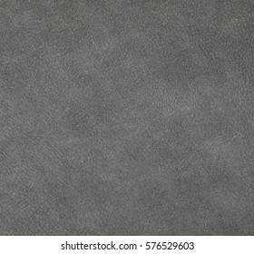 Background of gray suede