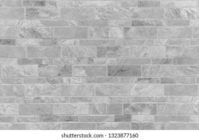 background of gray wall texture brick form