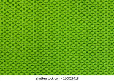 background green nylon texture