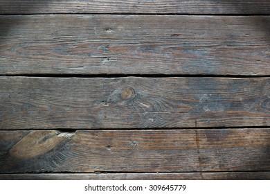Background of grunge wooden texture