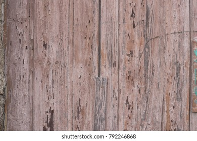 Background image of an old rose wooden surface.