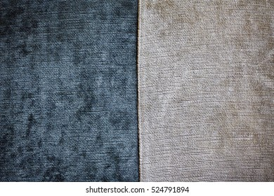 Background image of a velvet surface with two colors, green and white.