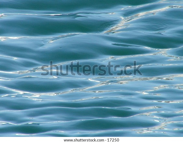 Background image of water