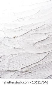 a background image of white wall