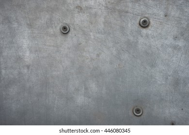background iron rivets rust