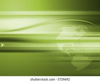Background Layout