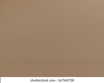 Background leather effect brown