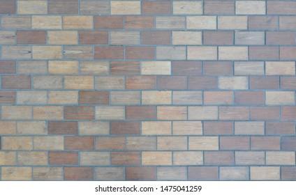 Wooden Pavement Images Stock Photos Vectors Shutterstock