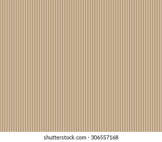 Background with many brown and white stripes