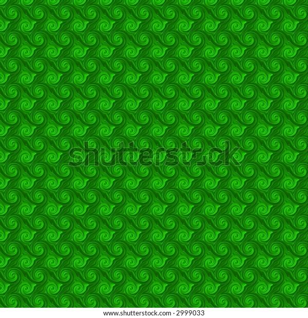 background with many regular dark swirls