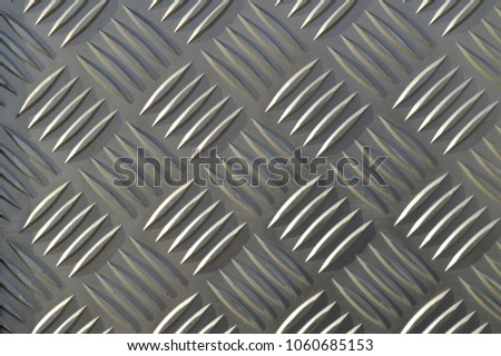 Background Metal Repetitive Patterns Diamonds Stock Photo Edit Now Simple Repetitive Patterns