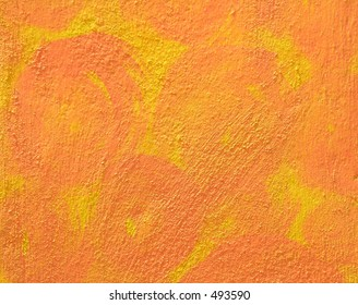 Background – Mexican colors
