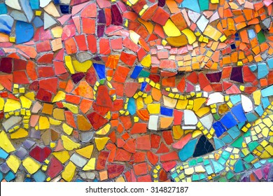 Background mosaic