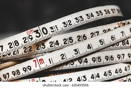 Background of numbers. from zero to nine. Background with numbers. Numbers texture. measuring tape. meter belt