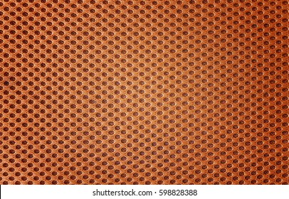 background  nylon texture,Close up of chair seat