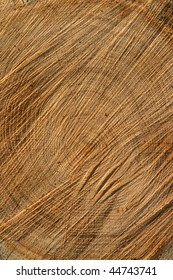 background of oak firewood wood stock