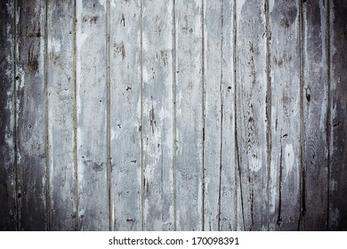 background of old boards