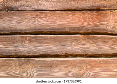 Background - old boards. Boards with a distinct wood structure.