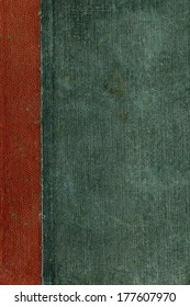 background of old book cover