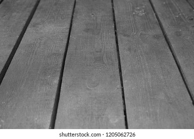 Background, old brown wooden boards, perspective - Shutterstock ID 1205062726