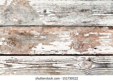 background from old shabby wooden boards