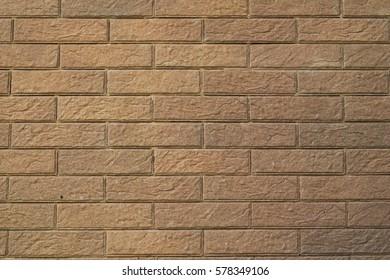 Background of old vintage bricks wall