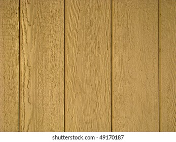 Background Of An Old Wood Paneled Wall Texture