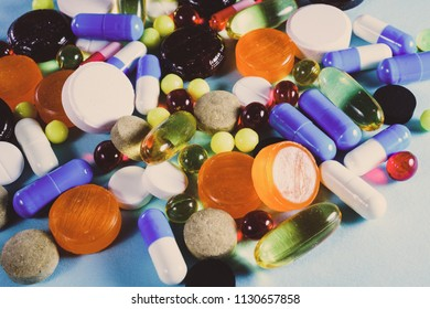 Background On the topic of medicines
