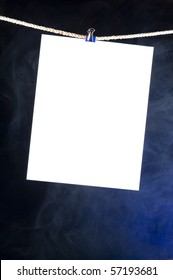 Background with page  paper. Blank for your text