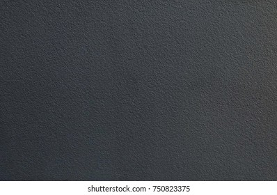 Background Pattern, Grey Stucco Wall with Copy Space for Text Decorated.