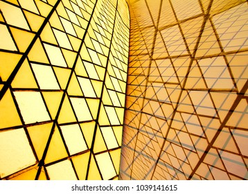 Background pattern and texture, square tiles, used as background