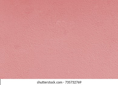 Background pink wall