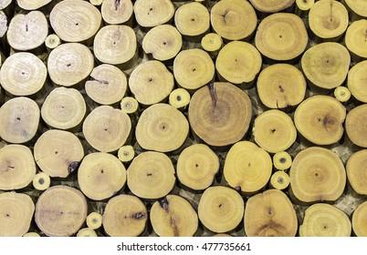 Background planks