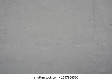 Background - plaster. Texture of the surface of the plastered wall.