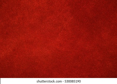 Background red canvas