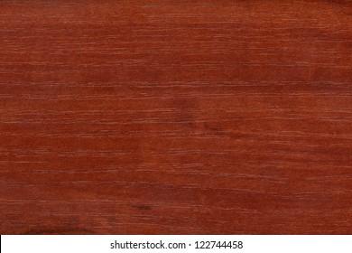 the background of red polished wood texture